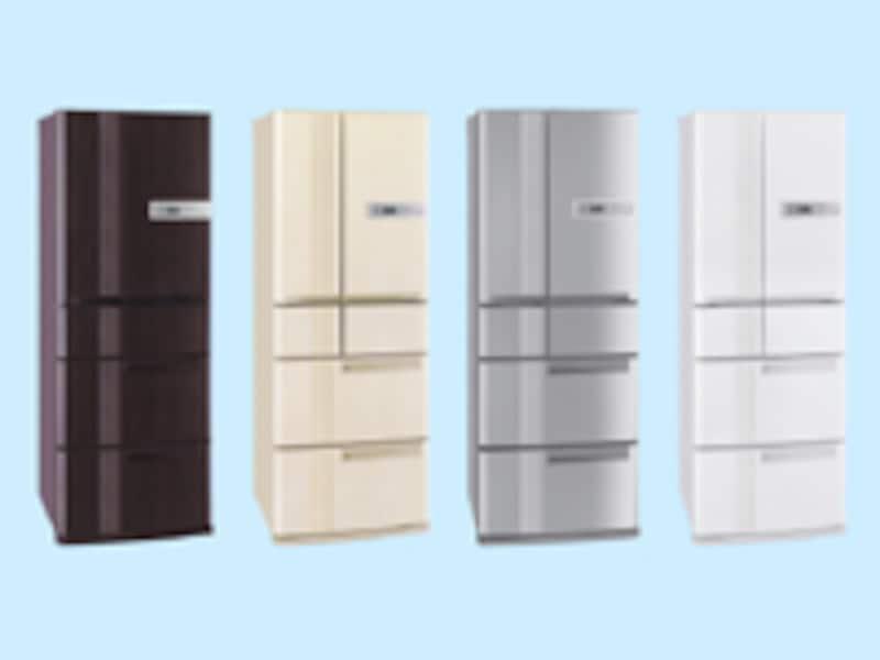 三菱・冷蔵庫