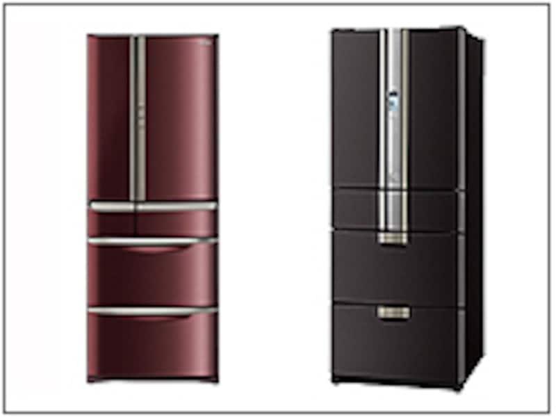 2008年度・プレミアム冷蔵庫