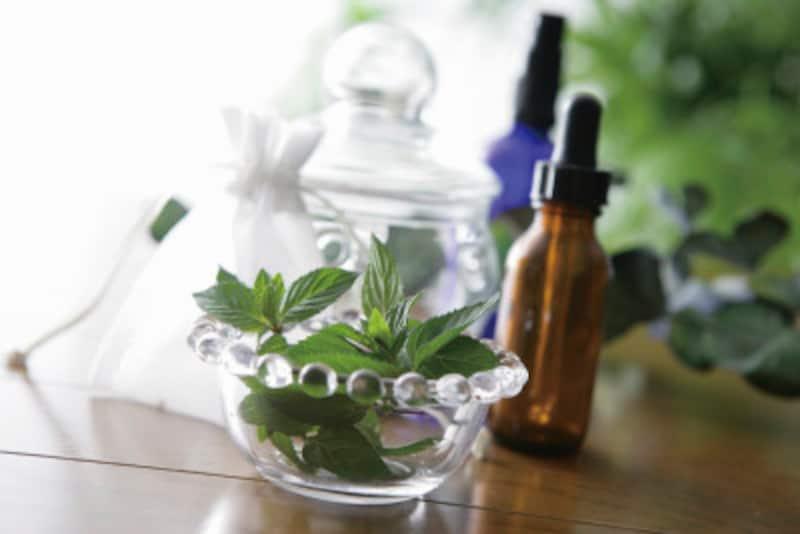 アロマオイルの酸化を防ぐ方法