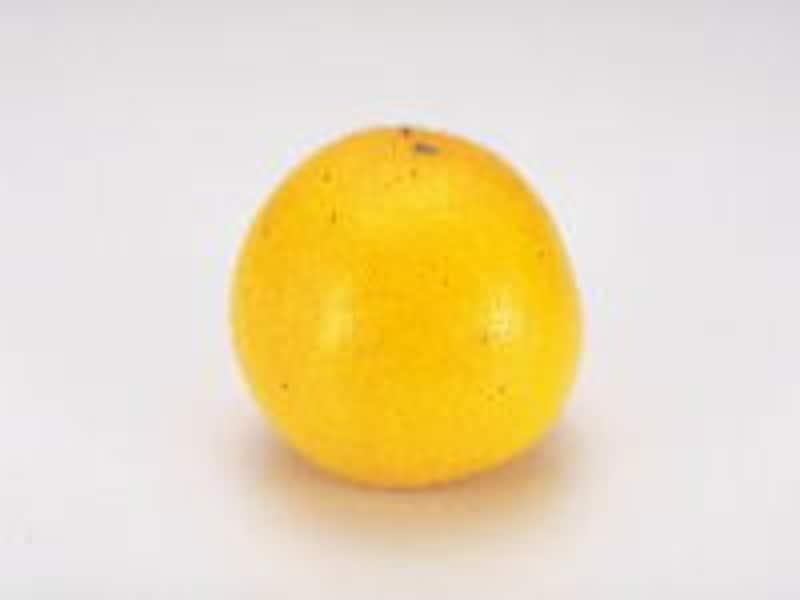 誰にでも愛される柑橘系