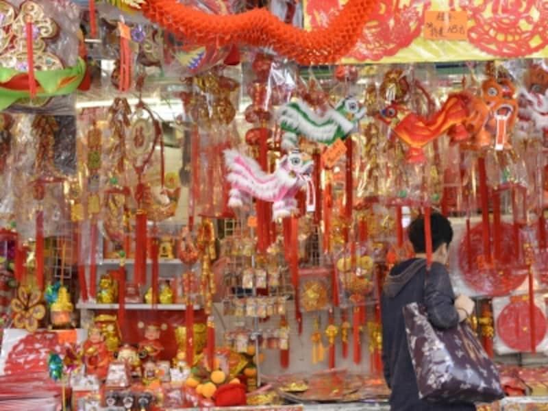 中国のお正月「春節」とは?