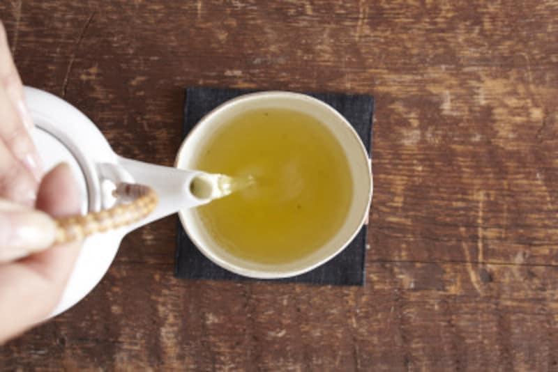 日本茶インストラクターの資格について解説