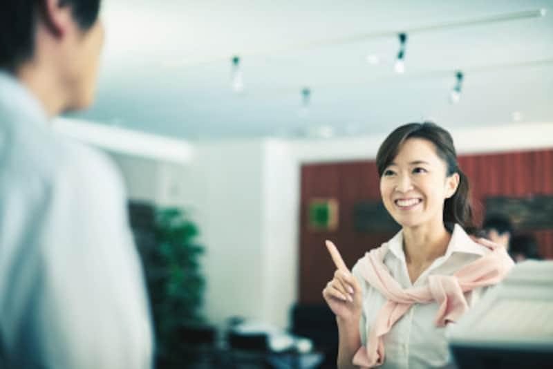 韓国語での注文。店員さんは早口だけれど、落ち着いて……。
