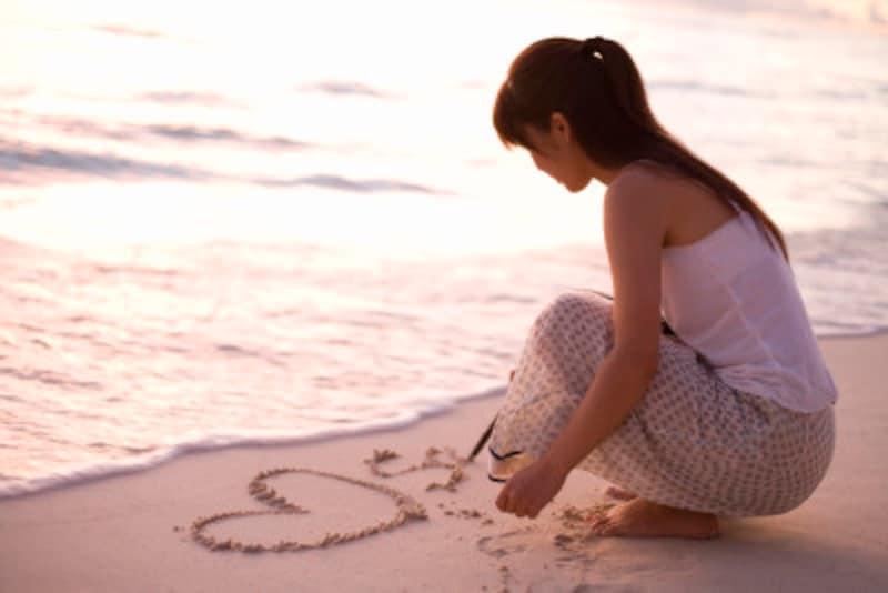 韓国語で「好き」「愛してる」を表現してみましょう!