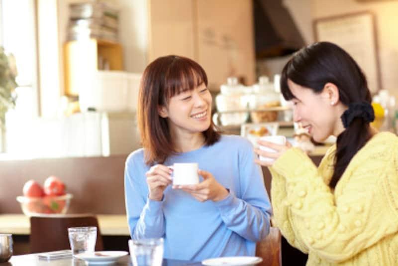 韓国語での基本のあいづちは、「うん」「はい」