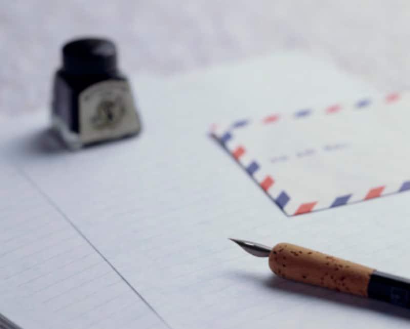 E-mailや手紙の結び文句にもなる、便利なひとことは?