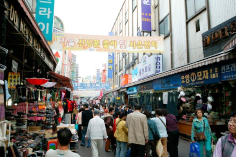 あの有名なソウルの地名「鐘路(종로)」の発音は?