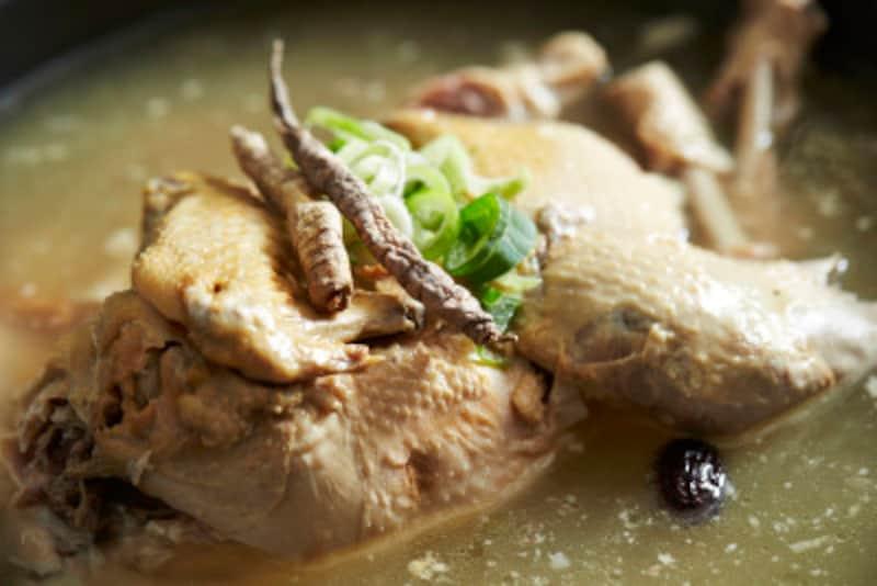 韓国料理を食べるときに良く登場する「味が薄い」は、どんな風に使える?