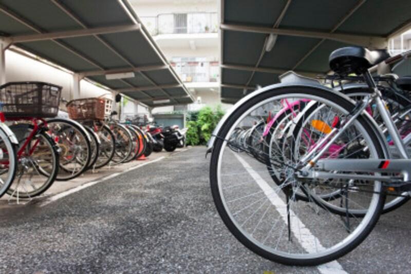 自転車のパンク修理は、それほど難しいことではない