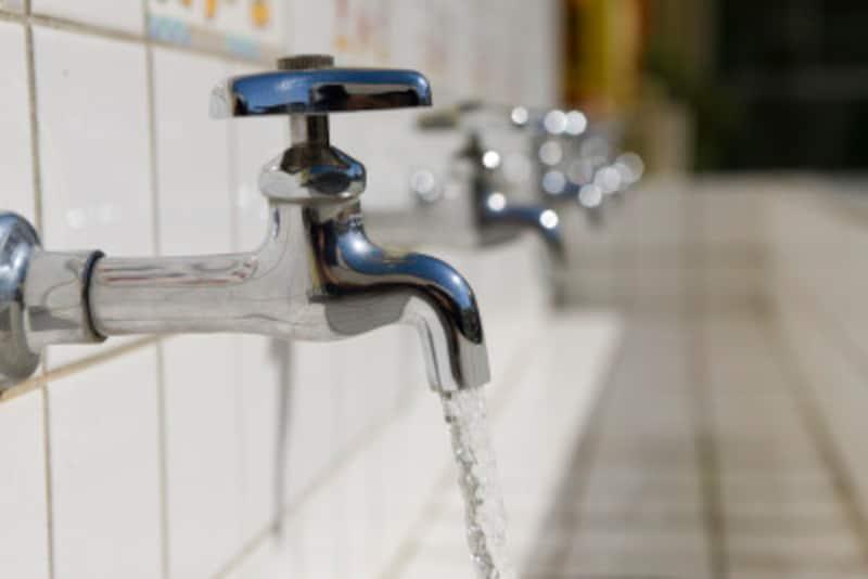 水道水の安全性は?