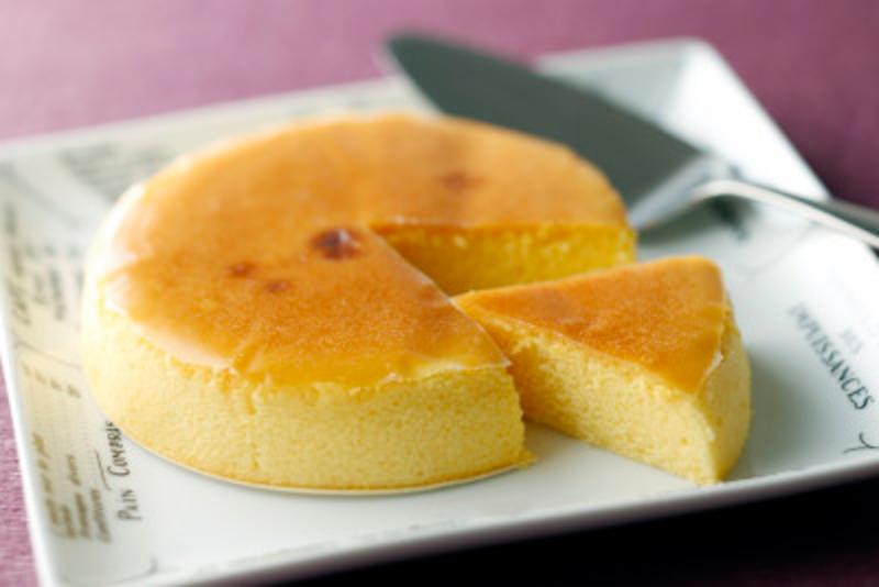 男のチーズケーキ!ニューヨーク・チーズケーキのレシピ