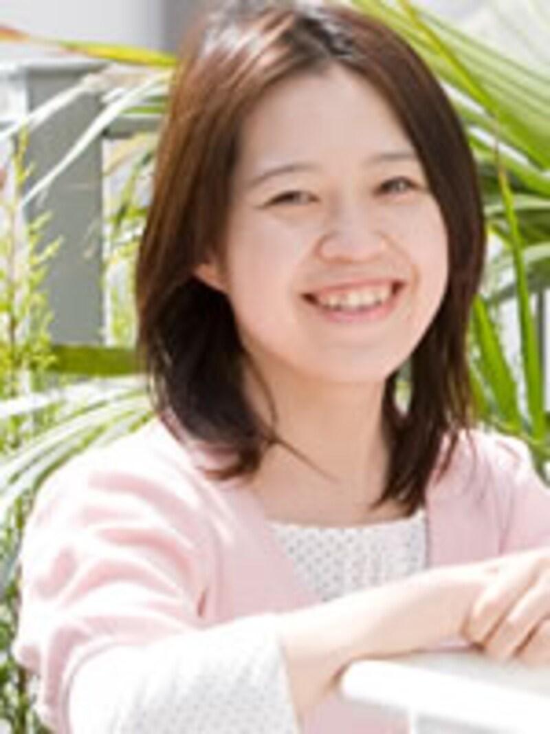 管理栄養士 川口由美子さん