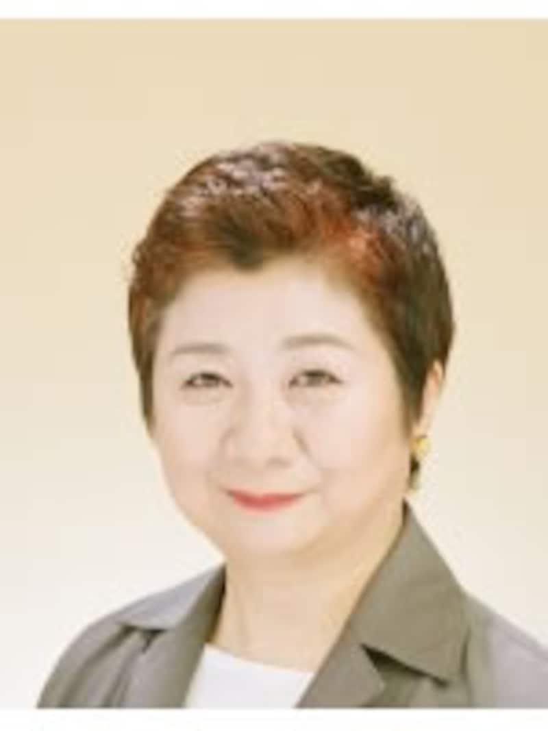 アイナースの八木京子さん