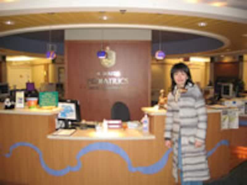 ハッピーキャストの三澤万里子さん