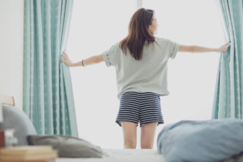 夜の3時間半より、朝の2時間は効率よくゆとりの時間を生み出します