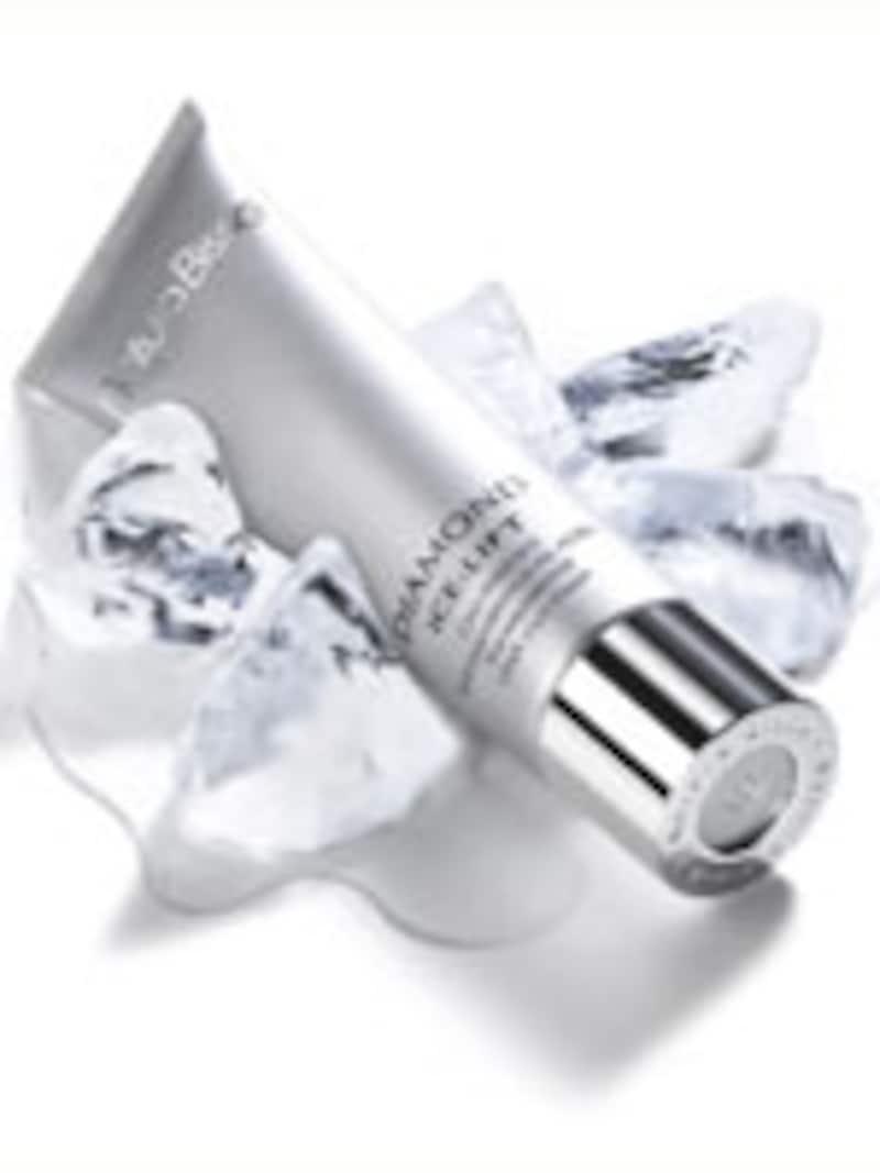 ダイヤモンド アイスリフト DNAクリオマスク