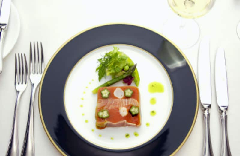 フランス語メニュー読破法!フランス料理を楽しむために