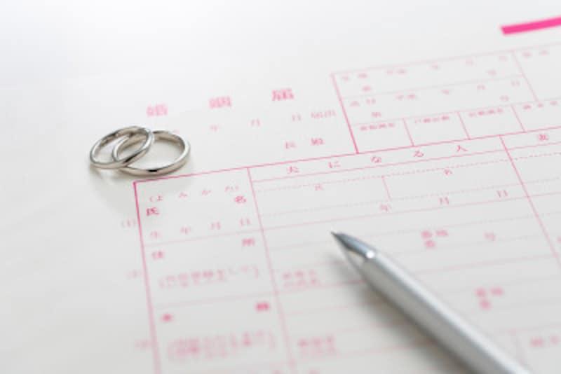 結婚したら法的に何が変わる?夫婦になると変わる法律上のカンケイ ...