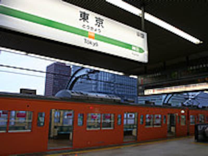 中央線電車