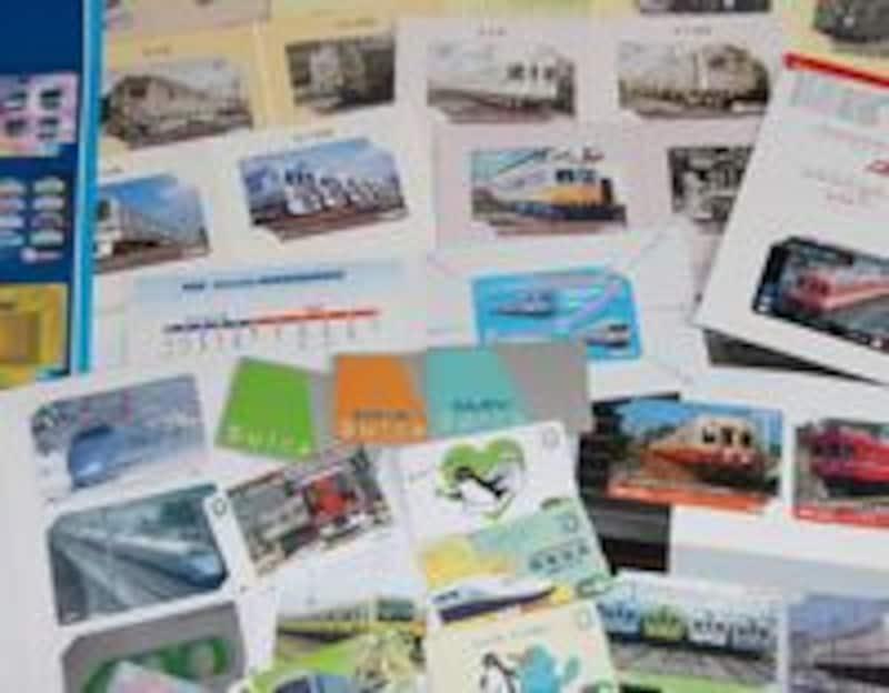 カード収集