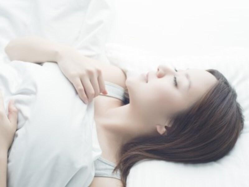 良質な眠り方