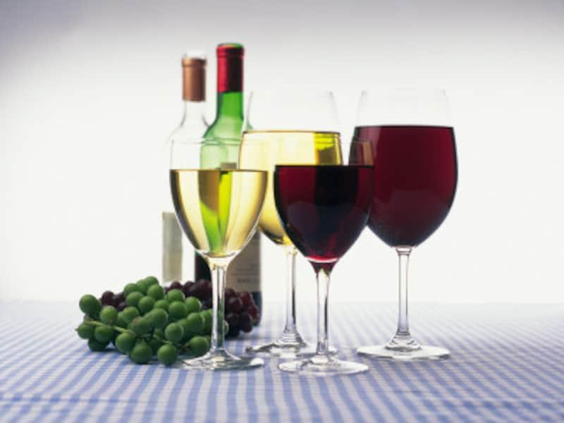ワインテイスティングに関する英語表現を学ぼう!