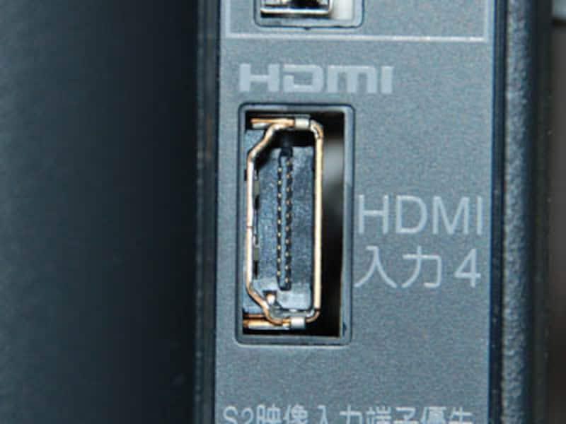 HDMI端子,HDMI,端子,テレビ,hdmiとは,HDMIとは,hdmi端子,hdmi端子とは,hdmiポート,PC,hdmi入力端子,パソコン初心者