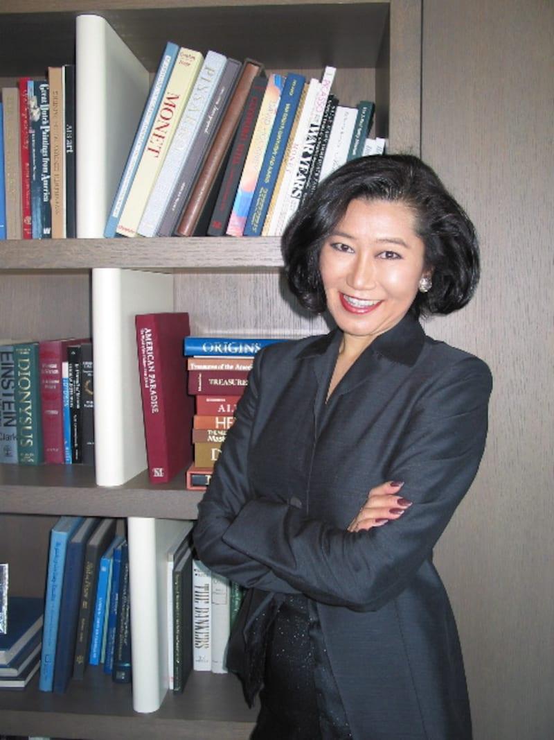 松本雅永さん