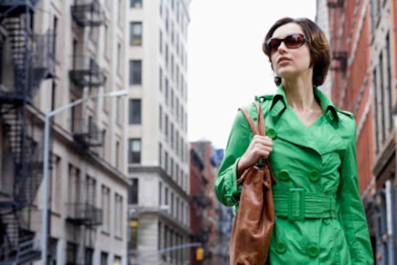 コートを着る際のルール・マナーを解説