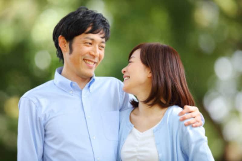 「夫婦円満の秘訣」ランキング、「夫婦ラブラブセックス」は7位