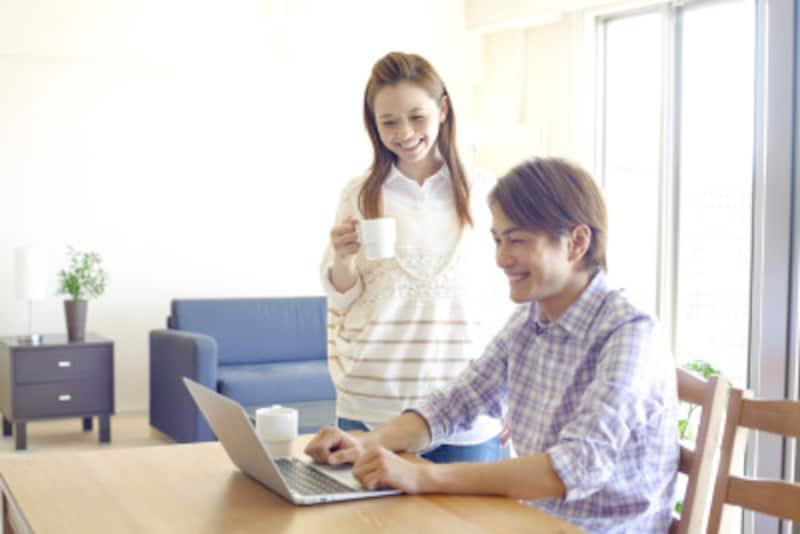 夫婦円満の秘訣・6位:相手を尊敬・尊重する