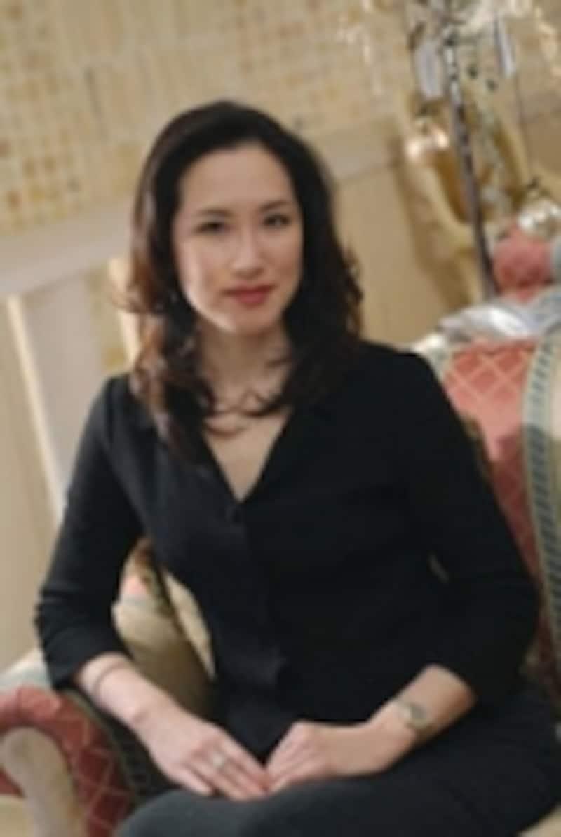 玉置美智子さんにホテルスパの楽しみ方をうかがいました