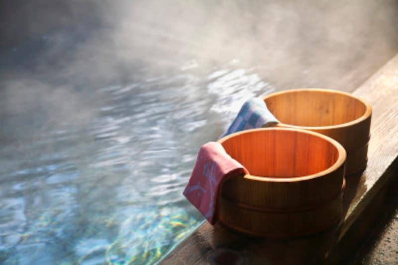 不特定多数の男女が入る混浴こそ、温泉上級者の楽しみ