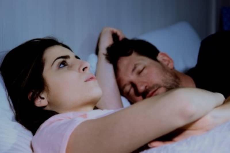 夫婦のセックス、ほんとはこうしてほしいのに……