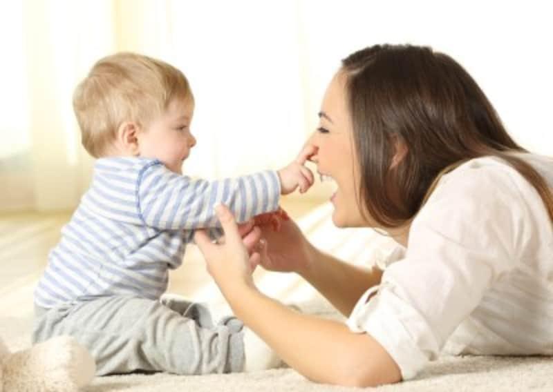 育児に夢中になっているうちに……産後に夫の浮気が発覚