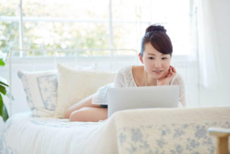夫婦別寝で自分のプライベートな時間を確保