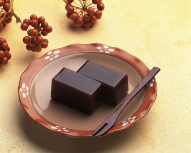 あんこを使った和菓子なら美味しいだけじゃなく、美容効果も!
