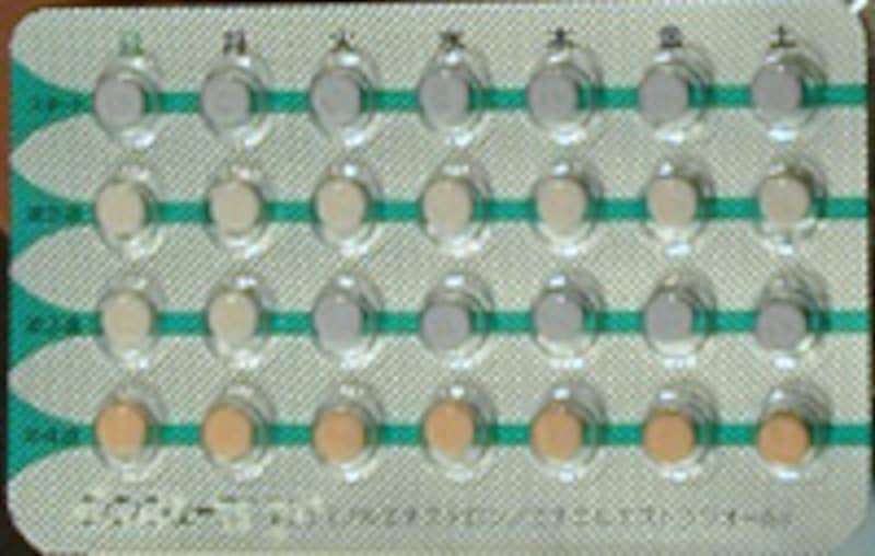 ピルとビタミンCなどのサプリメントの併用時の注意点