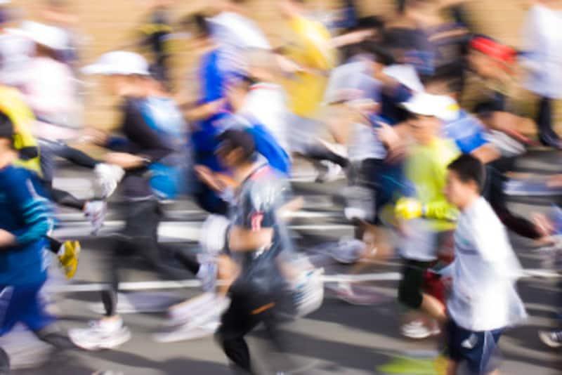 サイクルが長いマラソンタイプのサプリは、相性・効果確認にも時間が必要