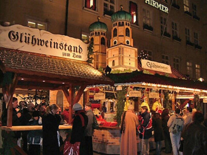 ドイツのクリスマス市