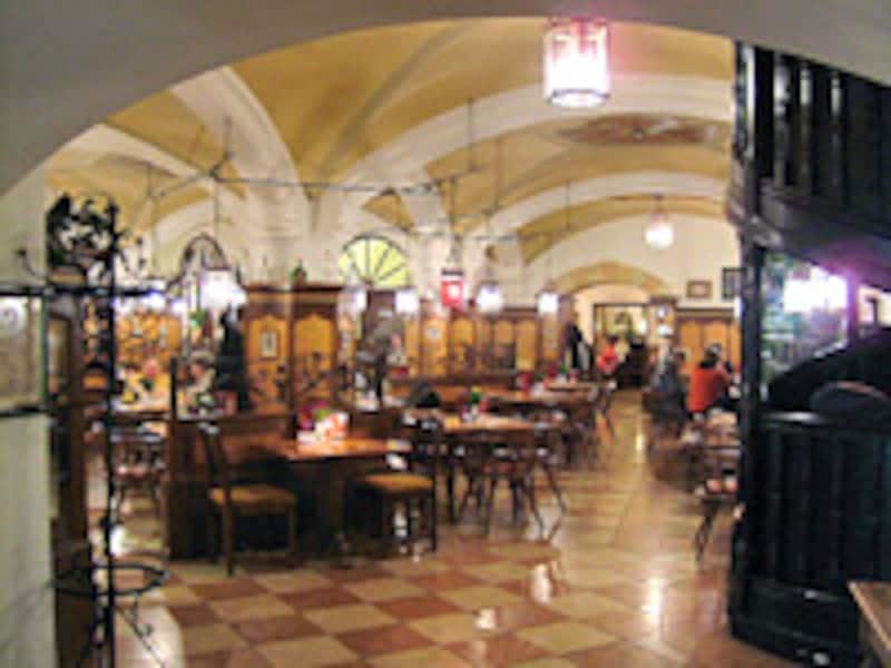 ドイツレストラン