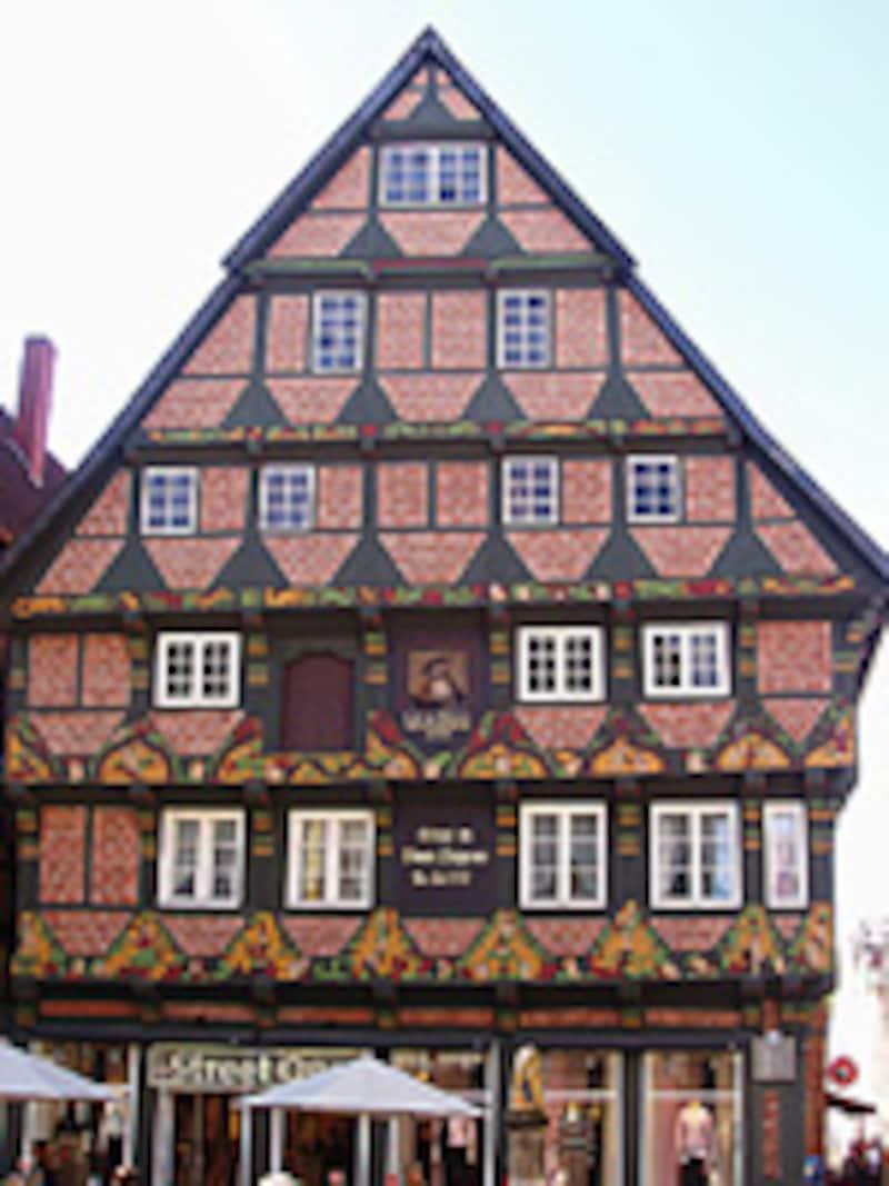 ホッペナーハウス(ツェレ)