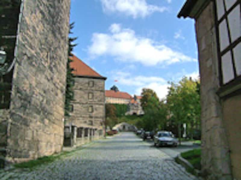ローゼンベルク要塞