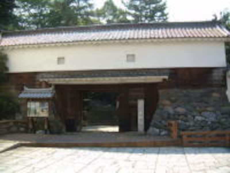 大垣城(2)