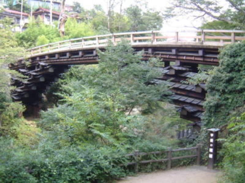 猿橋(1)