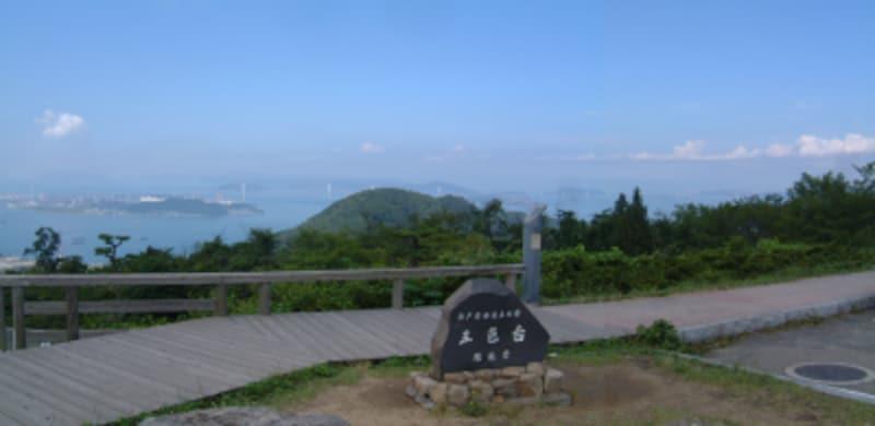 瀬戸大橋(3)/休暇村讃岐五色台より