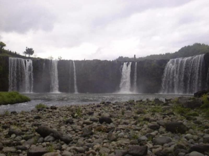 原尻の滝(6)