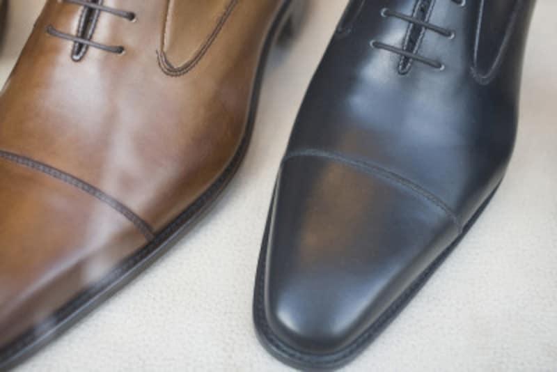汚れた靴を復活させる方法とは?