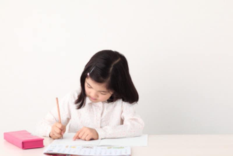 国語力を伸ばすには、要約練習を