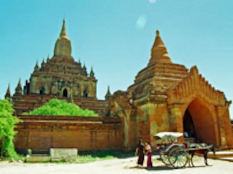 スーラーマニ寺院